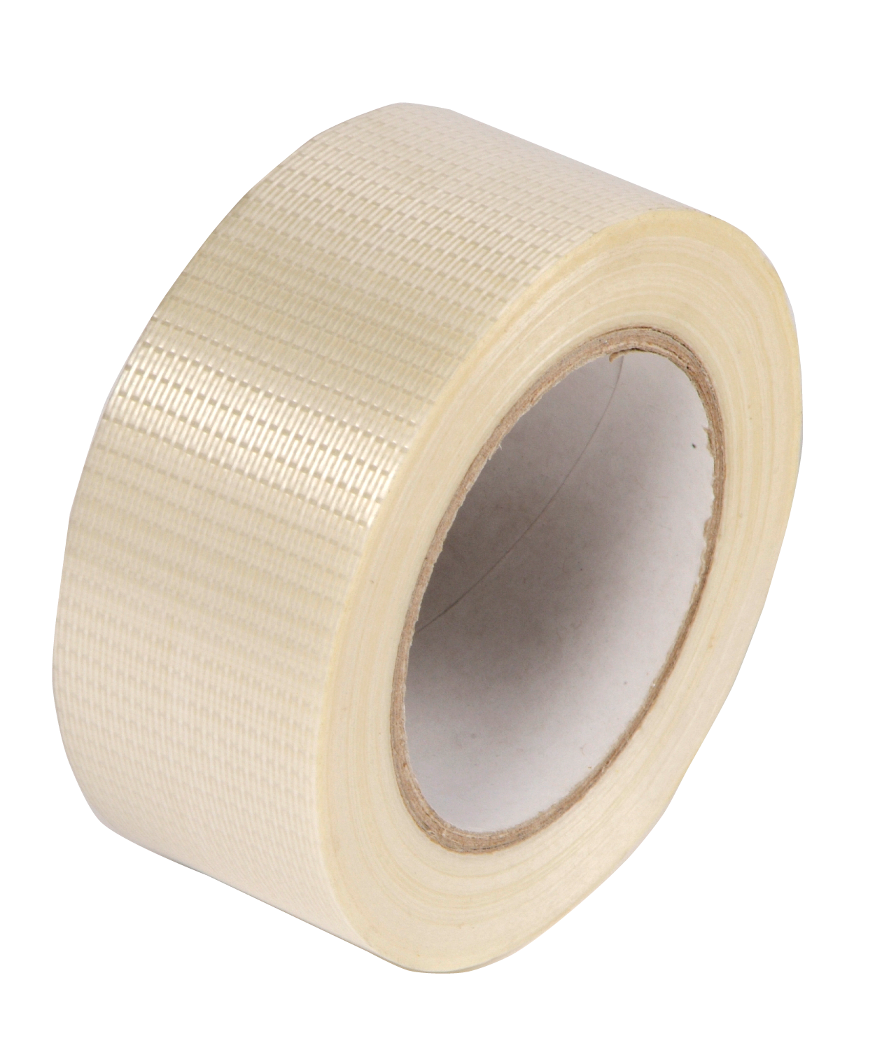 Nylon Reinforced Packaging Tape 50mm X 50m Air Sea Containers