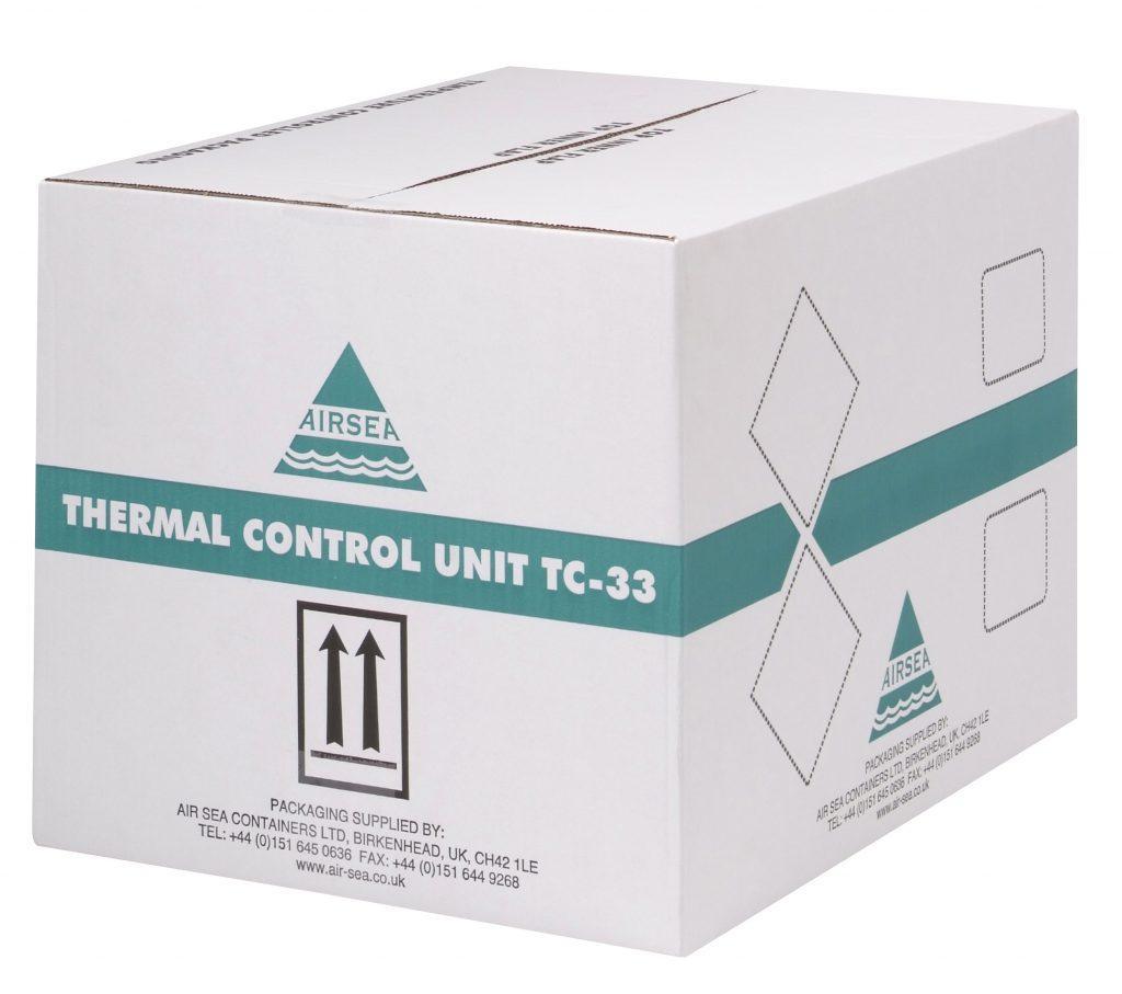 Thermal Control Unit TC-33