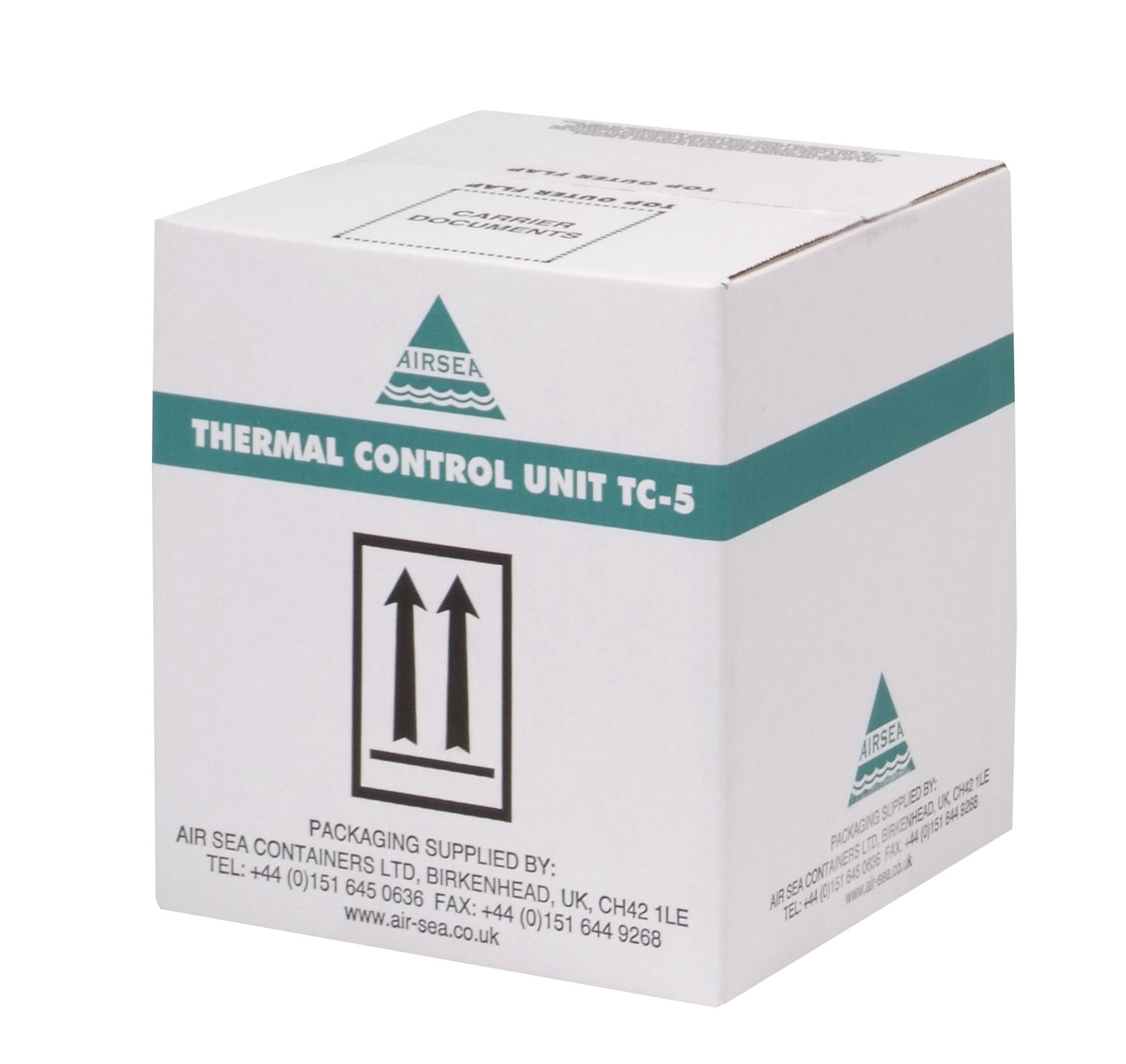 Thermal Control Units: Thermal Control Unit TC-5